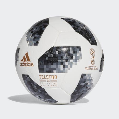 Официальный мяч ЧМ 18