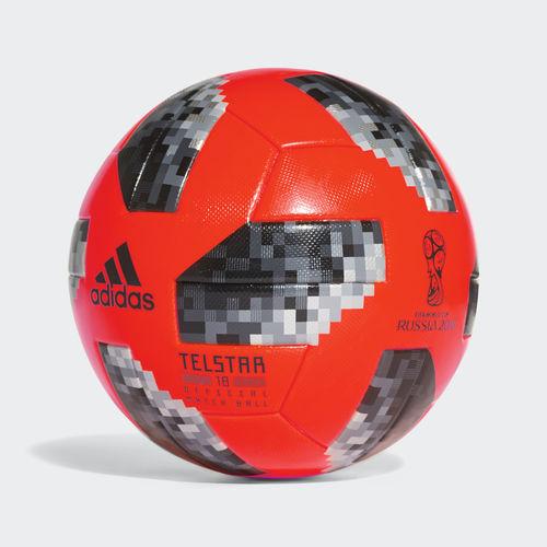 Мяч Telstar 18 для зимы